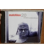 Used CD, Matchbox 20, Yourself, or Someone Like You, with REAL WORLD, KO... - $5.93