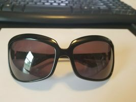 Oliver Peoples Women's Sunglasses BRAND NEW Cameo BK 66 16-115 ..PERFECT image 4