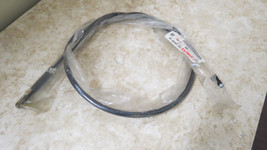 NOS OEM 2006 YAMAHA YZ450F CLUTCH CABLE 2S2-26335-00-00 - $30.81