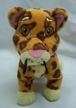 """TY Beanie Baby Go Diego Go BABY JAGUAR 5"""" Plush STUFFED ANIMAL Toy 2007 - $14.85"""