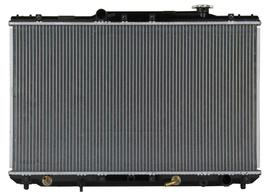 RADIATOR TO3010115 FOR 92 93 94 95 96 TOYOTA CAMRY L4 2.2L image 3