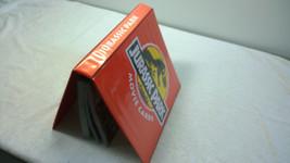 1992 Jurassic Park Trading Card Sets Binder New Zealand Australia Foreign - $145.12