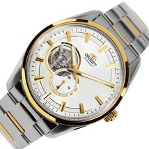 Orient Contemporary RA-AR0001S Orient Automatic men's watch gold-tone steel - $235.00