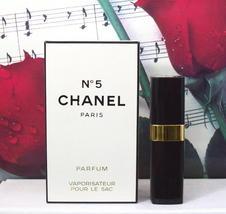 Chanel No.5 Parfum Spray 6 ML. Vintage - $99.99