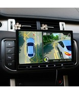 Car Surround View Monitoring System Bird View System 4 Camera DVR HD 1080P 3D HD - $445.50