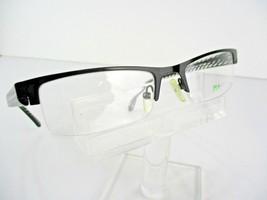 M+ by Modo Mod 1147 (MBLK) Matt Black  51 x 18 140 mm Eyeglass Frames - $19.75