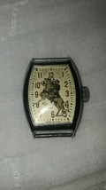 Vintage Roy Rogers wristwatch *PARTS ONLY* - $32.73