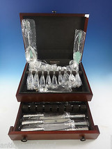 Hermitage by Robbe & Berking Sterling Silver Flatware Service 12 Set 63 ... - $8,550.00