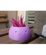 Happy Planter Many Colors - £6.01 GBP - £13.95 GBP