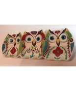 Home Accents® Bella Owl 3-Sectional Dish - $39.59