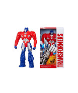 Hasbro Transformers Robots in Disguise 12 inch Titan Heroes Optimus Prim... - $27.96