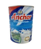 Anchor Full Cream Milk Powder - 900 grams / 2 POUNDS USA SELLER FAST SHI... - $35.00