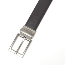 Calvin Klein Men's Premium Reversible 35MM Leather Belt 7365696 BBR (34) image 2