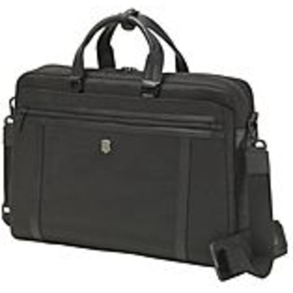 Primary image for Victorinox 606875 Swiss Army Sun Carrying Case (Backpack) for 16 Notebook - Shou