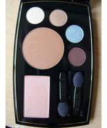 Lancome Bronzer Blush 4 Eyeshadow Palette BRONZE SOLAIRE, MIEL GLACE, BU... - $20.78