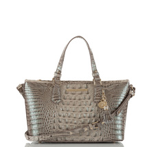 Brahmin Mini Asher Hemlock Melbourne Bag - $161.99
