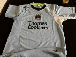 old soccer Jersey Manchester City  96 97  - $48.51