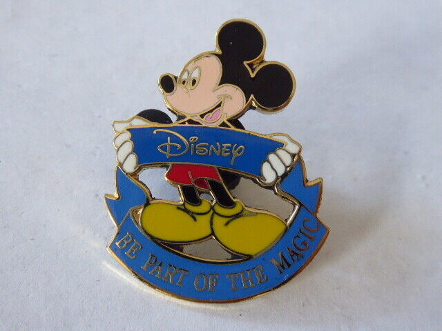 Disney Trading Pins 1735 Disney Catalog - Best Guest Exclusive Pin (Be Part of t - $14.00