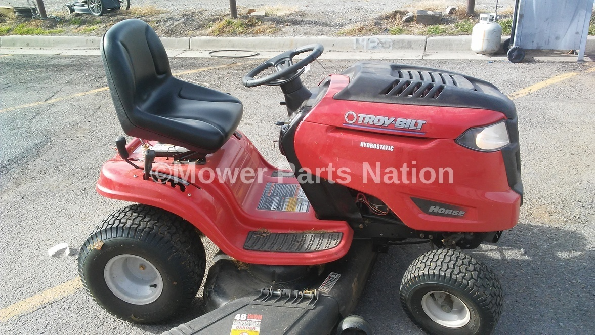 Replaces Troy Bilt Model 13WX79KT011 Riding and similar items