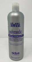 Nexxus AloXXi Polymedic Emergency Reconstructor – 16.9 oz - $199.99