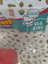 Soft'n Slo Squishies Ultra Series #5 Prank Pals Chattering Teeth Slo Rise SEALED image 3