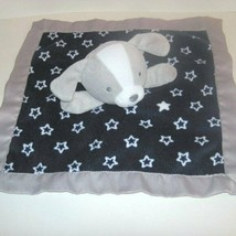 """Child Of Mine Carters Puppy Security Baby Blanket 12""""X12"""" - $9.90"""