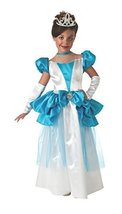 Rubies Crystal Princess Dress-Up Costume, Medium - $21.06