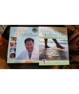 Dr. A's habits of health and Living a longer healthier life companion bo... - $23.75