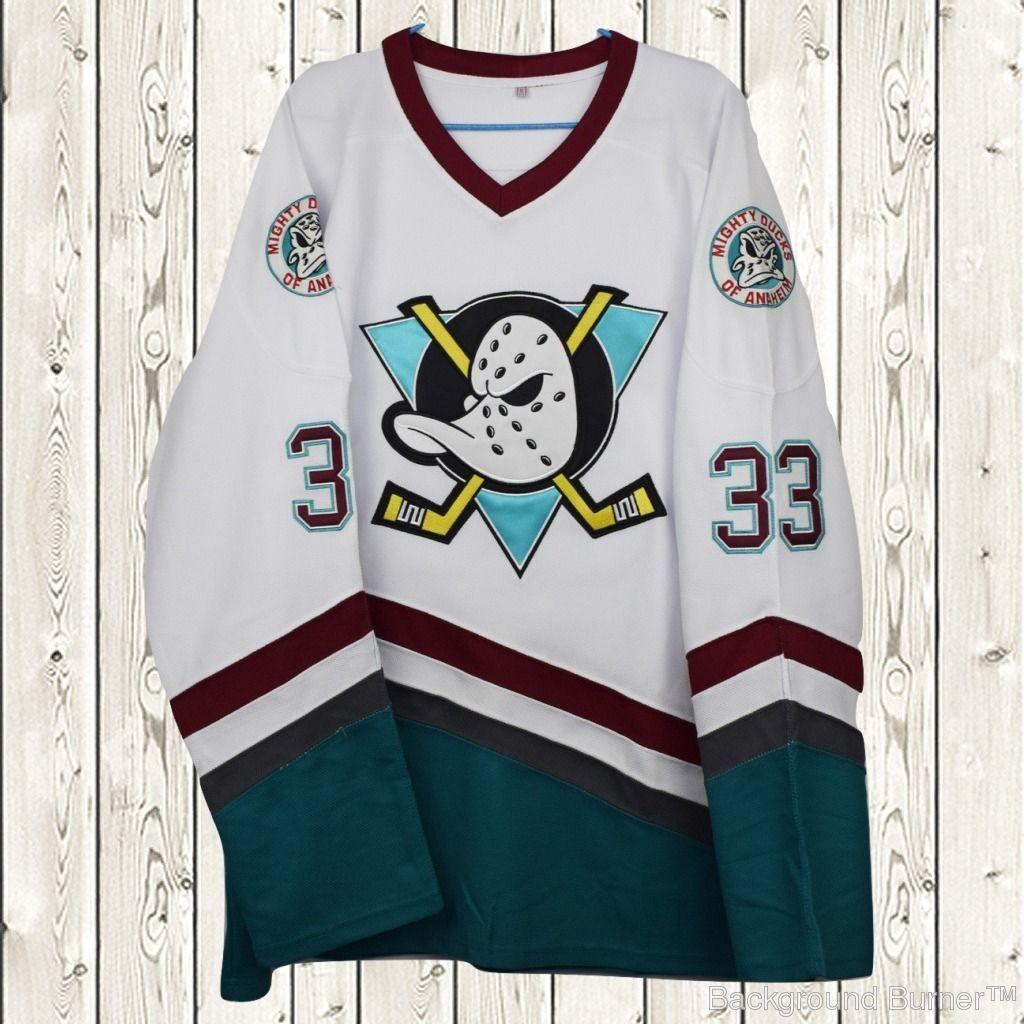 7fe87aea9 Greg Goldberg Hockey Stitched Jersey The and 50 similar items. S l1600