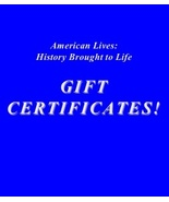 $50 Gift Certificate - $50.00