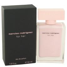 Narciso Rodriguez By Narciso Rodriguez Eau De Parfum Spray 1.7 Oz 444146 - $73.42
