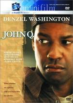 John Q. Infinifilm Edition 2002 - $9.57