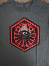 Star Wars 7 Movie The Force Awakens Kylo Ren First Order Rule The Galaxy T-Shirt - $11.99