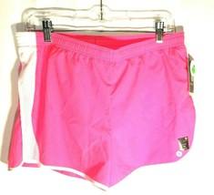 Xersion Women's Shorts Size XL 18.5 Pink - $8.81