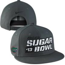 Florida Gators Football 2013 Sugar Bowl snapback hat Nike new UF The Swa... - $19.30