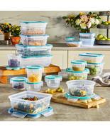 NEW Snapware 38-piece Plastic Food Storage Set FREE SHIPPING - $34.99