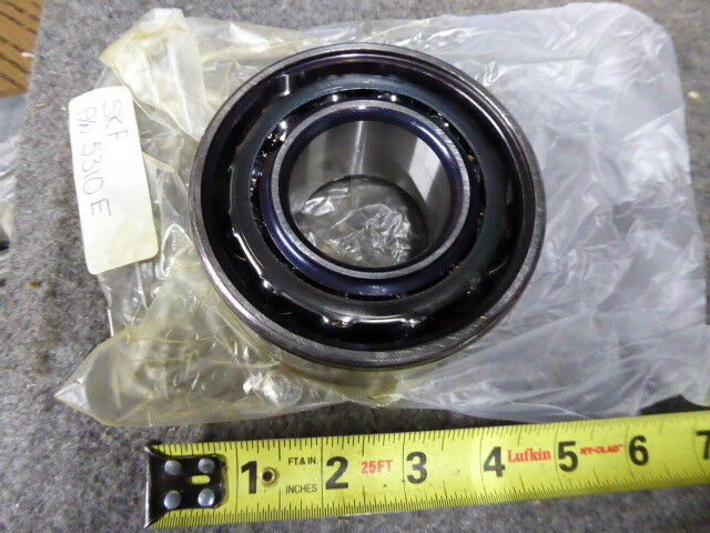 SKF 5310E Double Row Ball Bearing new made in USA