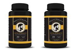 Gentleman's Beard Club Facial Hair Growth Formula Beard Growth Supplement Vitami - $82.03