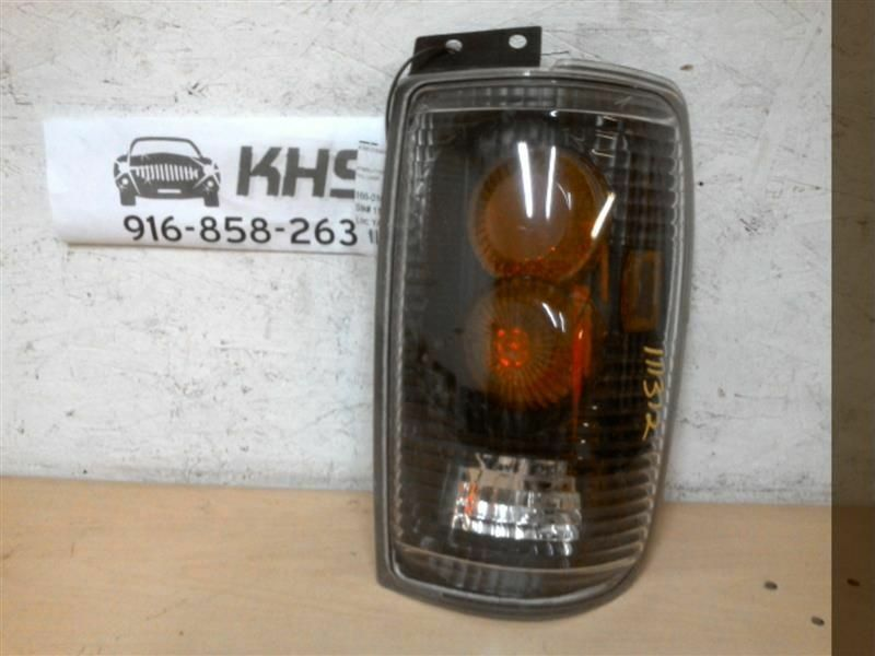 Primary image for Passenger Right Tail Light Fits 97-02 EXPEDITION 242766
