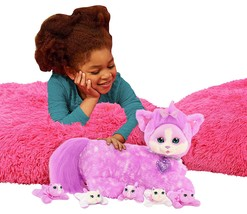 "Puppy Surprise Kitty Surprise Josie 12"" Plush - $29.93"