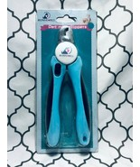 Bonve Pet Heavy Duty Pet Nail Clippers for Dogs, Stainless Steel Blades,... - $6.15