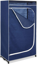 Whitmor Clothes Closet - Freestanding Garment Organizer with Sturdy Fabr... - $43.40