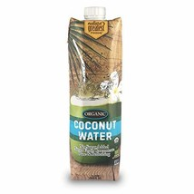 Nature's Greatest Foods, Organic Coconut Water, USDA Organic Certified, ... - $36.87