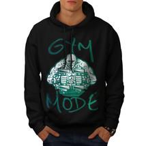 Gym Mode Workout Sport Sweatshirt Hoody Gym Mode Men Hoodie - $20.99+
