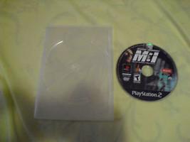 Mission: Impossible Operation Surma  (Sony PlayStati... - $5.93