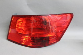 2010 2011 2012 2013 Kia Forte Sedan Right Passenger Side Tail Light Oem - $65.26