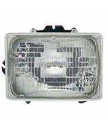 United Pacific Headlight For 2000-2015 Ford F-650/F-750 -Passenger - $65.89