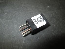 GM RELAY #13500113 *See item description* - $4.95