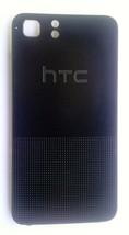 Original OEM HTC Vivid Standard Back Cover Battery Door AT&T Black - $9.89