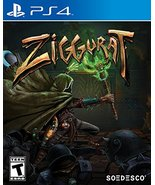Ziggurat - PlayStation 4 [video game] - $44.10